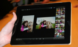 New iPad pre-order delivery date slips   ZDNet UK