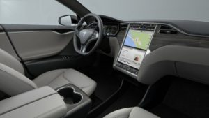 Tesla's Updated Autopilot Uses Radar For Safety